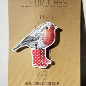 Les Broches
